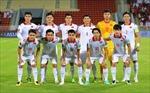 Đội tuyển Việt Nam hội quân trở lại chuẩn bị cho 2 trận đấu trong tháng 11