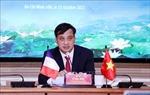 TP Hồ Chí Minh tăng cường hợp tác cùng thành phố Lyon (Pháp)