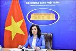 Việt Nam dự kiến đóng góp 5 triệu USD vật tư y tế cho Kho dự phòng vật tư y tế ASEAN