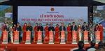Quảng Ninh khởi công 2 dự án trọng điểm gần 280 nghìn tỷ đồng