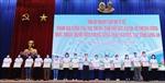 Tri ân Đoàn cán bộ y tế tỉnh Thái Nguyên hỗ trợ Long An chống dịch COVID-19