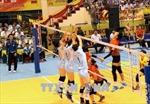 Việt Nam vô địch Giải bóng chuyền nữ quốc tế VTV Cup Ống nhựa Hoa Sen 2018