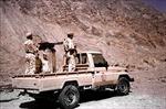 Nhóm Jaish al-Adl nhận là thủ phạm bắt cóc các nhân viên an ninh Iran