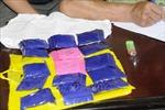 Bắt đối tượng vận chuyển 114.000 viên ma túy từ Lào sang Việt Nam tiêu thụ