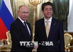 Nhật Bản chưa thể lập tức ký hiệp ước hòa bìnhvới Nga