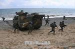 Triều Tiên chỉ trích Hàn Quốc tăng ngân sách quốc phòng