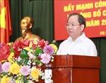 Bộ Tài chính giải thể 43 Phòng giao dịch Kho bạc nhà nước
