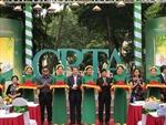 Triển lãm du lịch 'Hà Nội liên kết - hợp tác - phát triển'