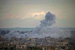 Lực lượng do Mỹ hậu thuẫn tấn công tại miền Đông Syria