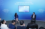 WEF ASEAN 2018: Cùng hành động để giảm một nửa tai nạn đường bộ vào năm 2020