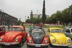 Volkswagen sẽ chấm dứt chế tạo dòng xe hơi Beetle