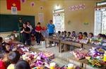 Trung thu vui tươi, đầm ấm đang đến với trẻ em trên mọi miền đất nước