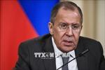 Nga và Thổ Nhĩ Kỳ thỏa thuận về các đường biên giới khu phi quân sự