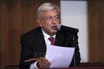 Mỹ khởi công xây dựng bức tường biên giới, Mexico tìm kiếm giải pháp ngoại giao