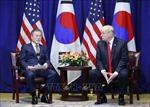 Mỹ sẽ sớm công bố thời gian cuộc gặp thượng đỉnh Mỹ-Triều lần 2