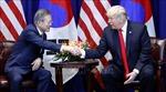 Lãnh đạo Mỹ, Hàn cam kết phối hợp tổ chức Hội nghị Thượng đỉnh Mỹ-Triều lần 2