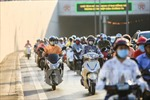 Thời tiết Hà Nội, Ninh Bình, TP Hồ Chí Minh hai ngày Quốc tang 26-27/9