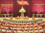 Bế mạc Hội nghị Trung ương 8 khóa XII