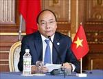 Thủ tướng Nguyễn Xuân Phúc sẽ tham dự Hội nghị thường niên Diễn đàn Davos