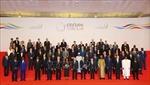Việt Nam tham dự Hội nghị cấp cao Pháp ngữ lần thứ 17 tại Armenia