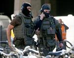 Những hình ảnh hot của vụ giải cứu con tin bị bắt cóc tại nhà ga trung tâm Cologne