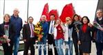 Sẽ đón vị khách quốc tế thứ 15 triệu đến Việt Nam tại Hạ Long, Quảng Ninh