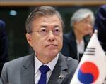 Tổng thống Hàn Quốc kêu gọi ASEAN ủng hộ nỗ lực hòa bình với Triều Tiên