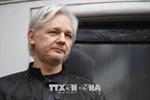 Wikileaks phát hiện bản cáo trạng của Mỹ chống lại ông Assange