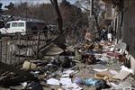 Đánh bom liều chết tại buổi họp tôn giáo, hàng trăm người thương vong