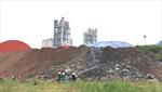 Phó Thủ tướng yêu cầu xử lý ô nhiễm môi trường khu vực Nhà máy xi măng Sông Lam
