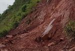 Lở đất gây thiệt hại nặng nề ở Trung Quốc