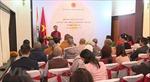 Gặp mặt cộng đồng người Việt Nam tại Ấn Độ và Nepal