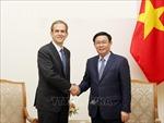 Google đang tìm hiểu để mở Văn phòng đại diện tại Việt Nam
