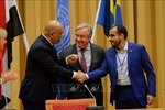 Bước đột phá đầu tiên trong nỗ lực hòa bình tại Yemen
