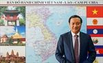 Quan hệ Việt - Lào không ngừng phát triển, đạt nhiều thành quả quan trọng