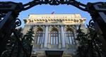 Ngân hàng trung ương Nga tăng lãi suất lần thứ hai trong năm nay