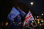 Cuộc trưng cầu ý dân về Brexit năm 2016 tốn hơn 160 triệu USD