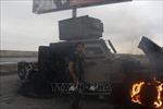Không kích tái diễn bất chấp lệnh ngừng bắn ở Yemen
