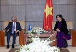 Việt Nam mong muốn UNDP hỗ trợ đánh giá tác động của biến đổi khí hậu