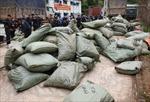 Hàng chục đối tượng buôn lậu hơn 100 tấn hàng hóa từ Trung Quốc vào Việt Nam