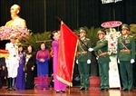 Ban Dân Y Trung ương cục miền Nam nhận danh hiệu Anh hùng LLVT nhân dân