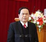 Thông điệp chúc mừng Đại lễ Phật Đản Liên hiệp quốc lần thứ 16 tại Việt Nam