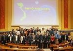 AVSE Global tập hợp sức mạnh tri thức vì sự phát triển bền vững của Việt Nam