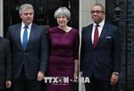 Chủ tịch đảng Bảo thủ khẳng định Anh không thể ở lại liên minh thuế quan EU