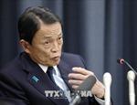 Nhật Bản kêu gọi G20 tái cam kết chống chủ nghĩa bảo hộ