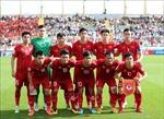 ASIAN CUP 2019: Đội tuyển Việt Nam tích cực chuẩn bị cho trận gặp Jordan