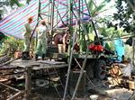 Hưng Yên: Xử phạt 3 doanh nghiệp khai thác nước ngầm trái phép