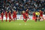 ASIAN CUP 2019: Truyền thông Hàn Quốc lại trầm trồ trước 'phép thuật của HLV Park Hang-seo'