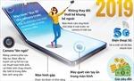 Xu hướng điện thoại thông minh năm 2019