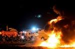 Mexico điều tra vụ nổ đường ống dẫn nhiên liệu làm 91 người thiệt mạng